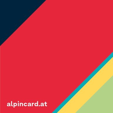 © alpincard.at
