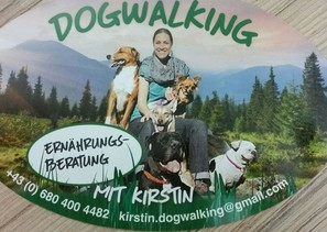 Dogwalking