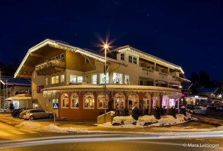 Offers and All-inclusive prices Fieberbrunn - Saalbach