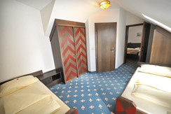 Appartement Maria Theresia 2