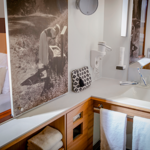 Photo of Double room, bath, toilet, standard