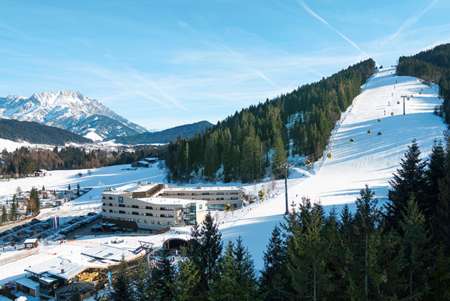 Offers and All-inclusive prices Saalbach Hinterglemm